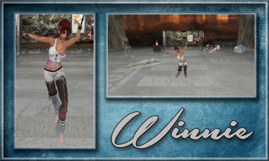 1-18 Winnie