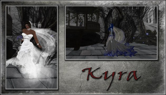 Kyra Show Pic