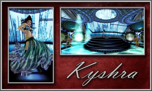Kyshra