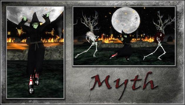 Myth Show Pic