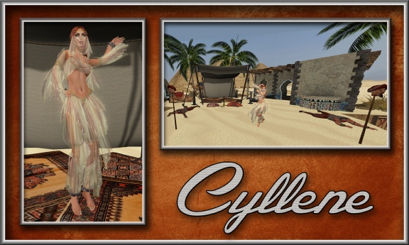 2-1-2015 Cyllene