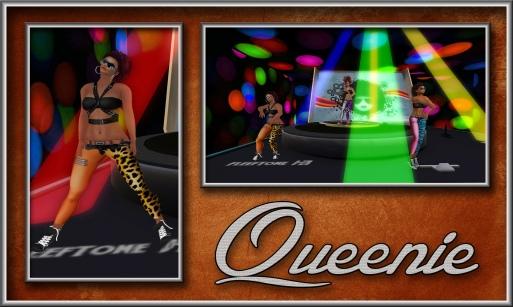 2-1-2015 Queenie
