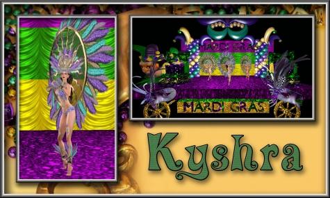 2-7 - Winds Roadshow - Kyshra