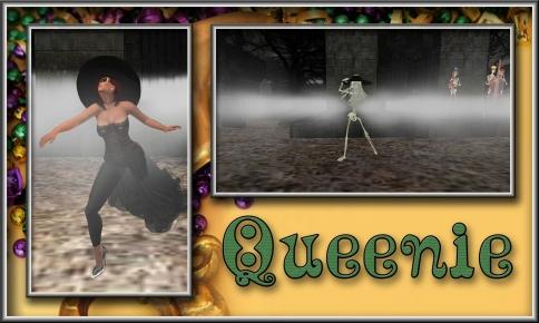 2-7 - Winds Roadshow - Queenie