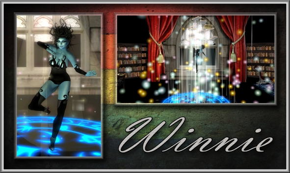 3-1-2015 - Winds - Winnie