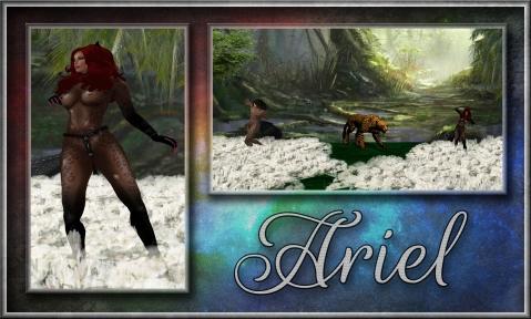 3-8-2015 Winds Show - Ariel