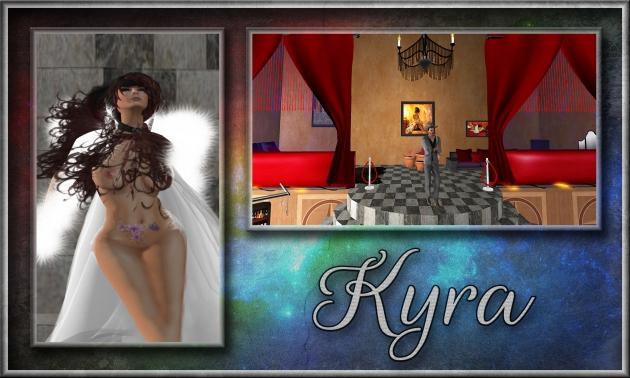 3-8-2015 Winds Show - Kyra