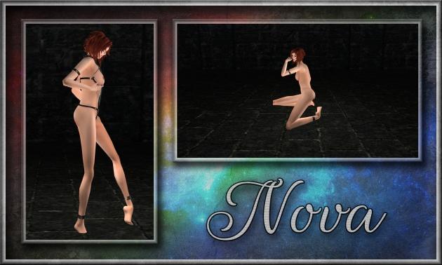 3-8-2015 Winds Show - Nova