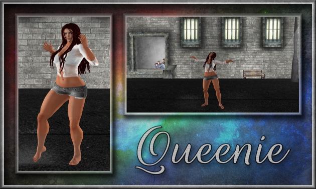 3-8-2015 Winds Show - Queenie