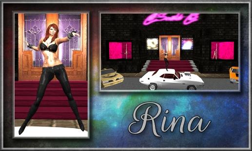 3-8-2015 Winds Show - Rina