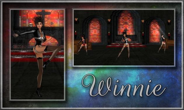 3-8-2015 Winds Show - Winnie
