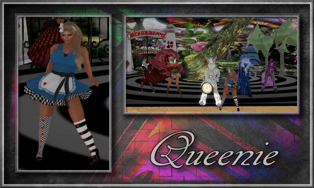 5-31-2015 - Winds - Queenie