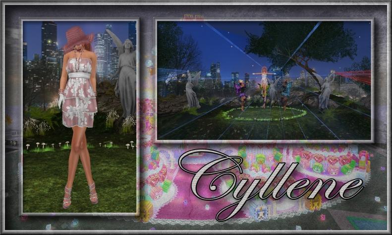 6-27-2015 - SL12B Cyllene