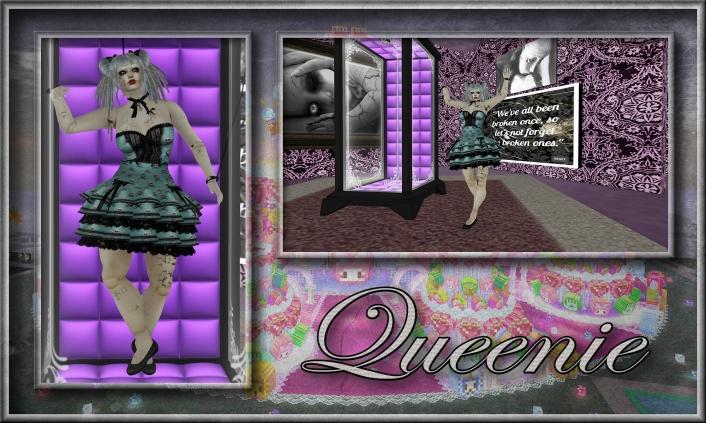 6-27-2015 - SL12B Queenie 1
