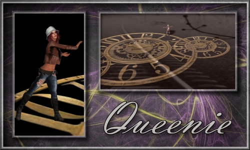 9-6-2015 - Winds - Queenie